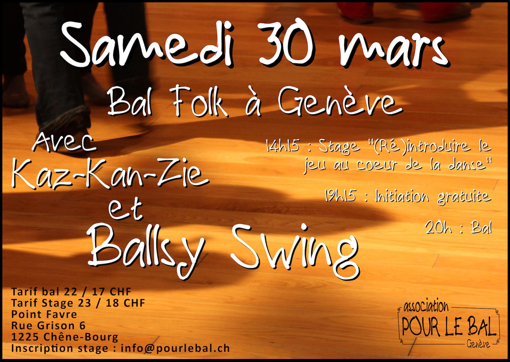 Affiche A3 30 mars