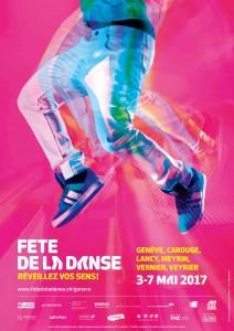 fete de la danse 2017